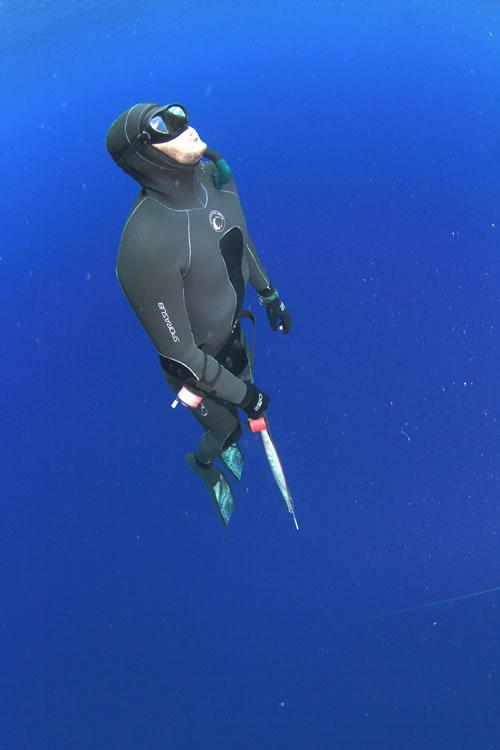 El mar no es azul 2006 - 4 3